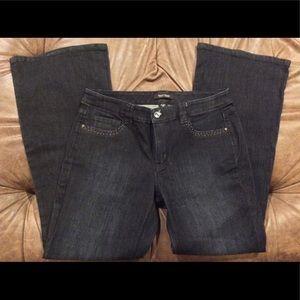 ✨Flare leg jeans